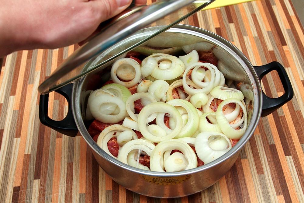 Рецепт очень вкусного и мягкого шашлыка из свинины