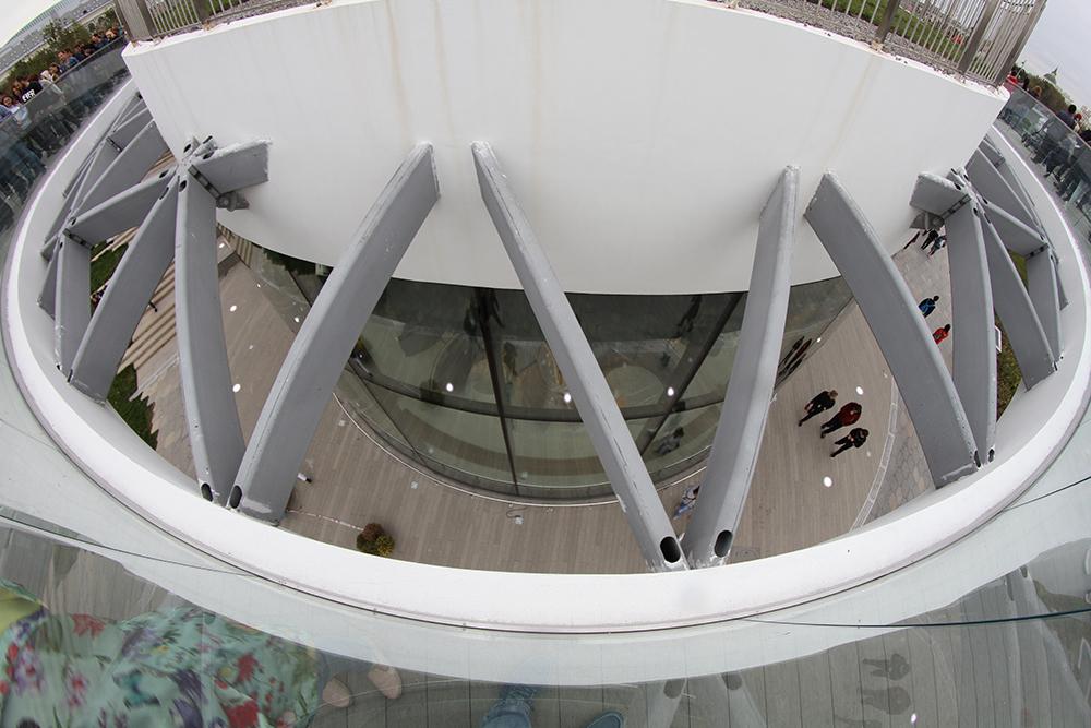 Обзор широкоугольного объектива Samyang 8 мм 3,5 fish-eye