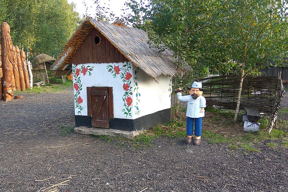 Сказка в Домодедово