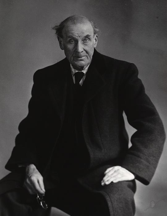 Эже́н Атже́ (Eugène Atget)