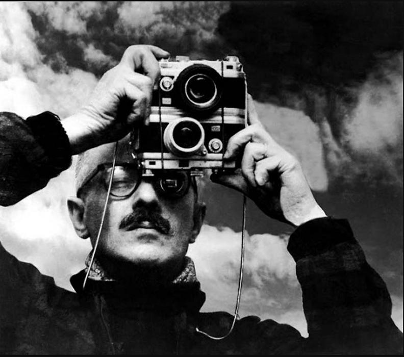 Десять лучших французских фотографов