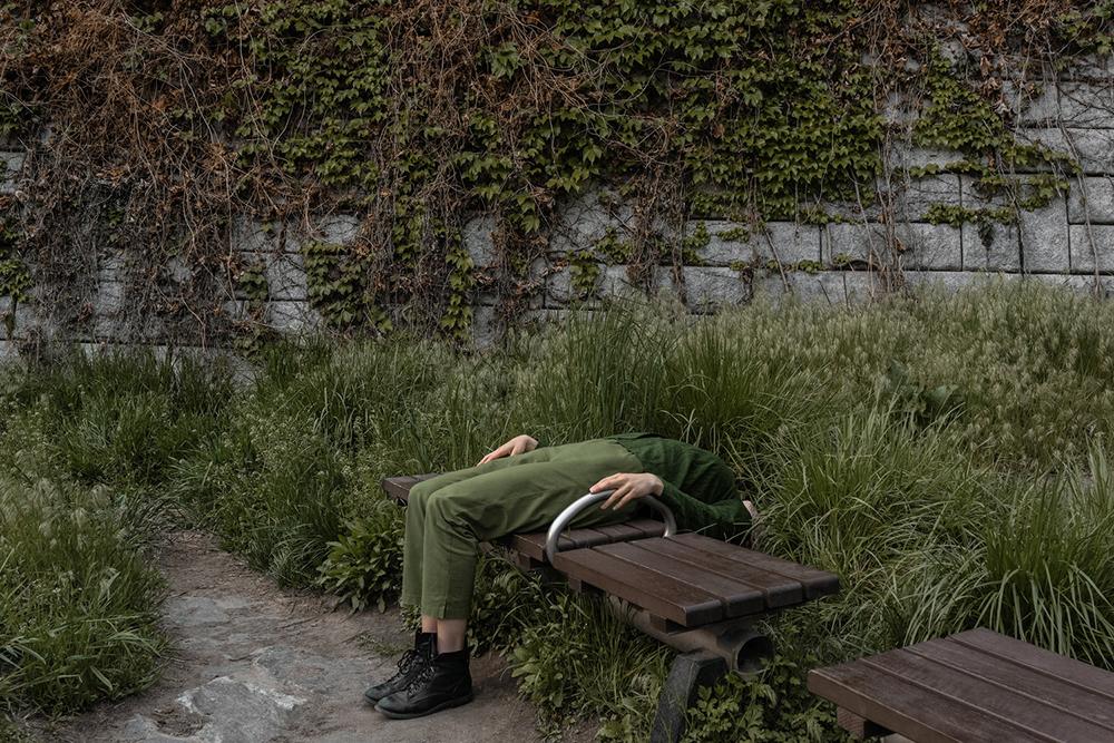 Необычные и сюрреалистические портреты фотографа Брук ДиДонато