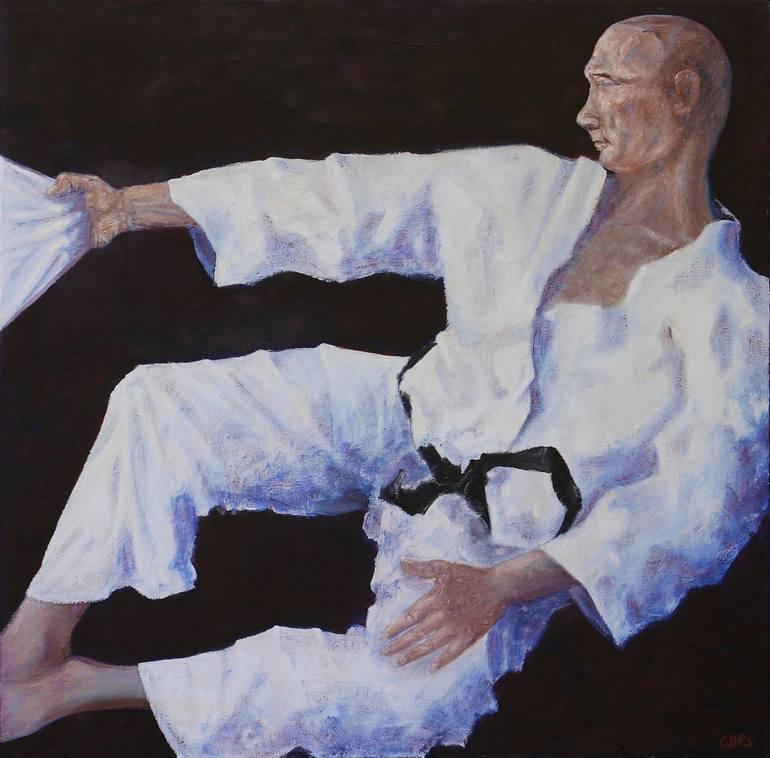 Путин В.В. В искусстве