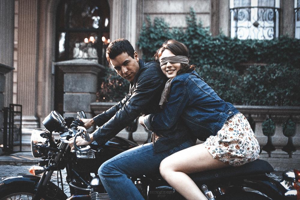 6 Испанских фильмов, которые стоит посмотреть