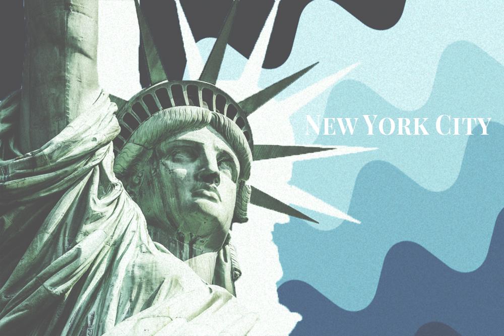 20 старых фотографий Нью-Йорка
