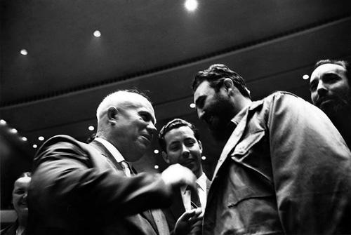 Фотографии знаменитостей прошлого в объективе Альфреда Эйзенштадта