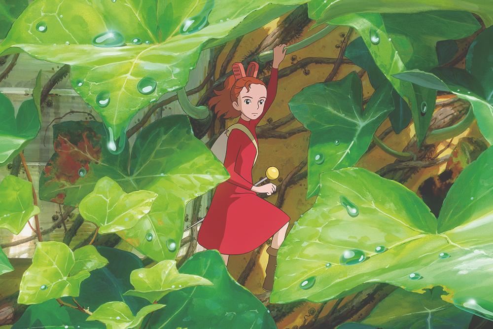 10 самых успешных фильмов-аниме о которых стоит знать (1 часть)