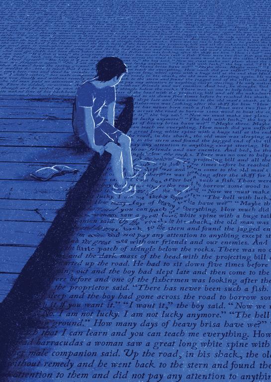Колумбийский художник рисует иллюстрации с глубоким смыслом