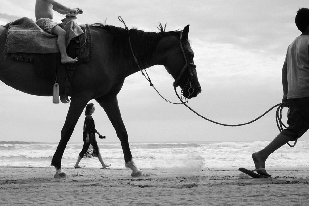 Игра света и тени фотографа Moises Levy