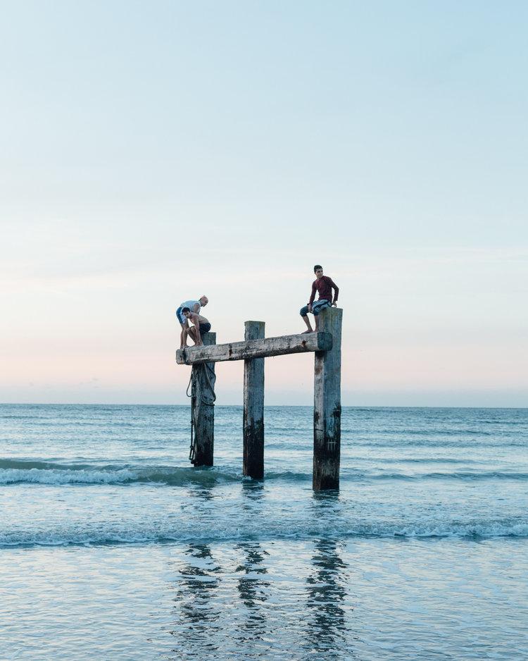 10 фотографий Бельгийского фотографа Yuri Andries