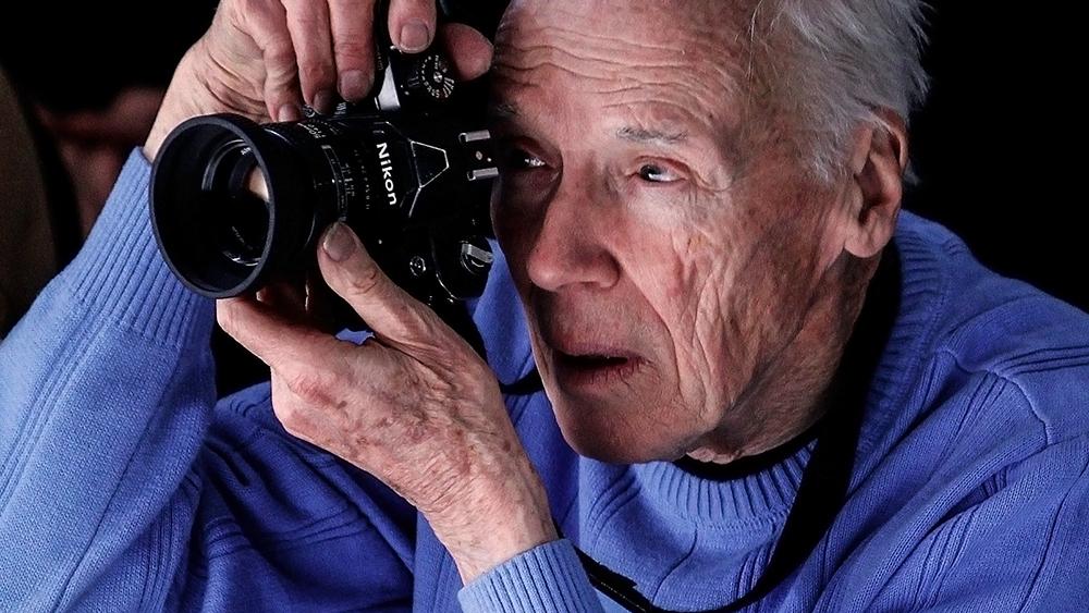 Интересные фильмы о фотографии, которые стоит посмотреть (Часть 2)