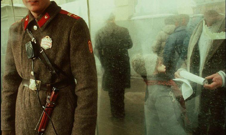Георгий Пинхасов - фотограф о котором стоит знать