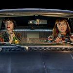 Яркие снимки в стиле 60х-70х от фотографа Надин Ровнер