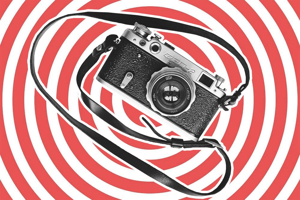 Хорошие новости: фотопленка живет и в настоящее время спрос на нее набирает обороты