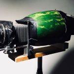 Камера - арбуз