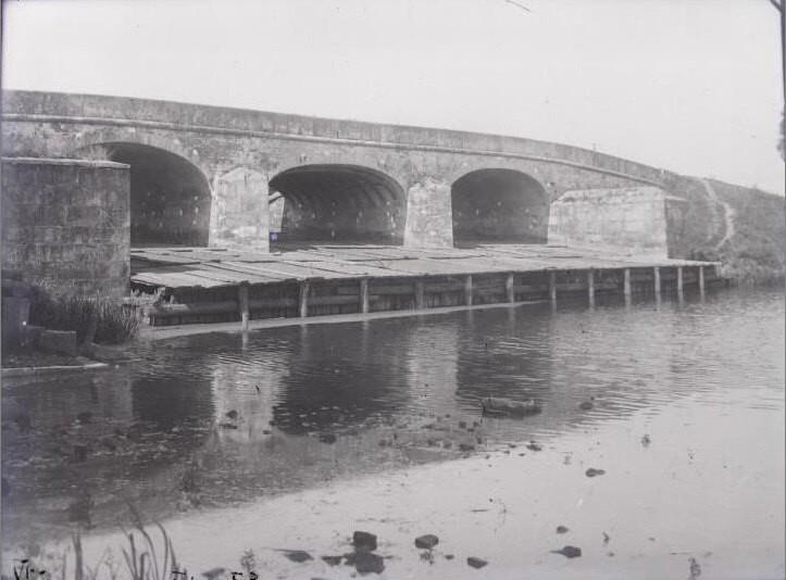 То, чего вы не знали о Борисовских прудах. История. До и после