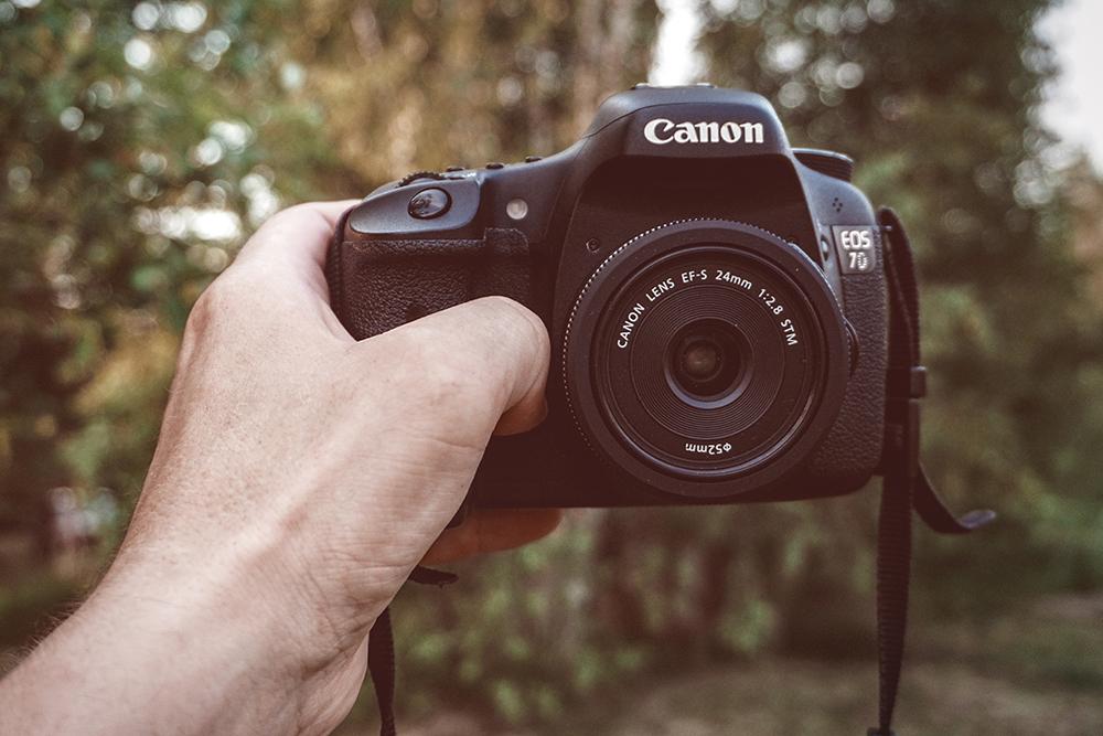 Про мой фотоаппарат и мои выводы, которые помогут вам в выборе фототехники