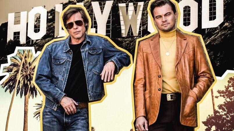 """Как всегда, Квентин Тарантино на высоте. Сходил на фильм """"Однажды... в Голливуде"""". Мои впечатления"""