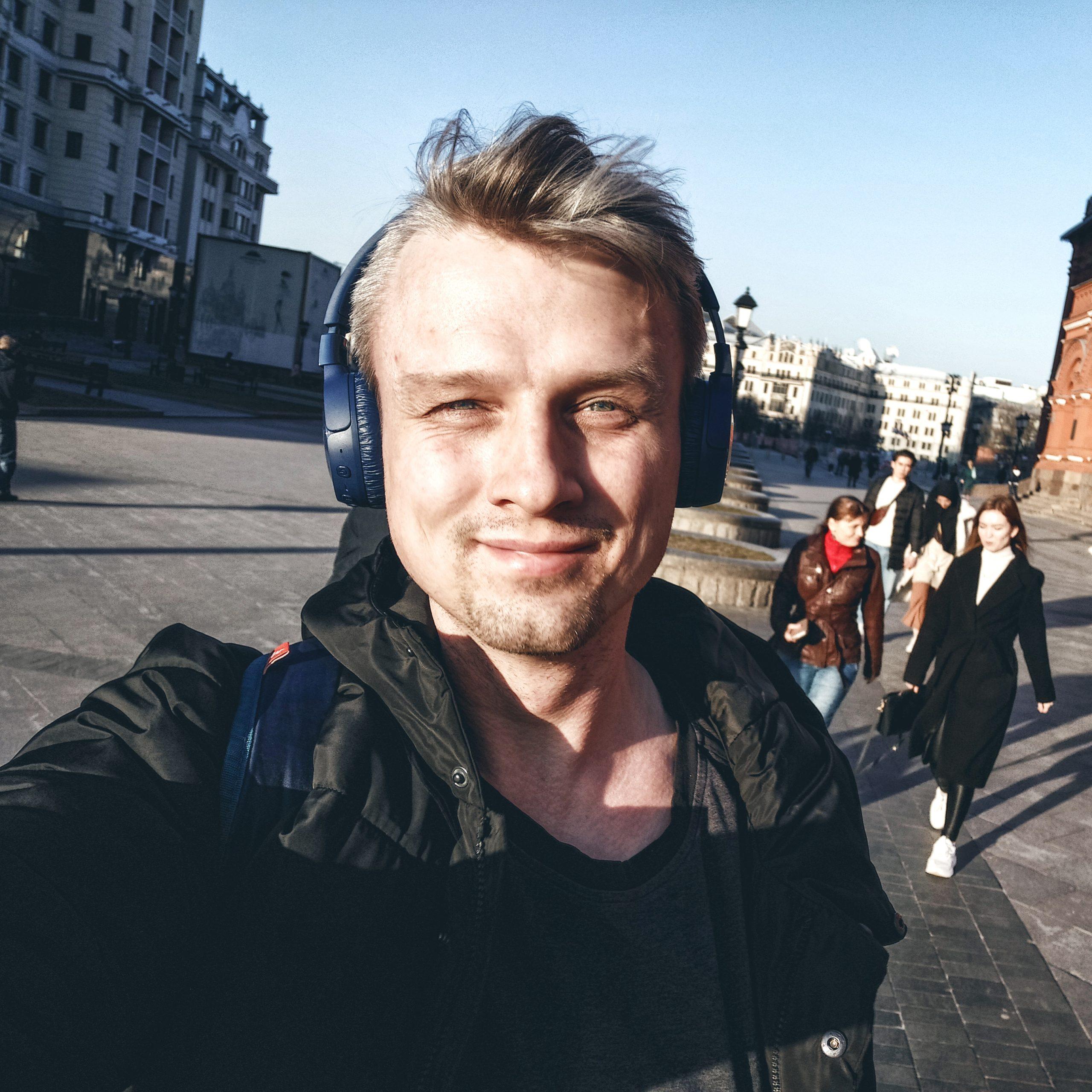 Константин Орехов