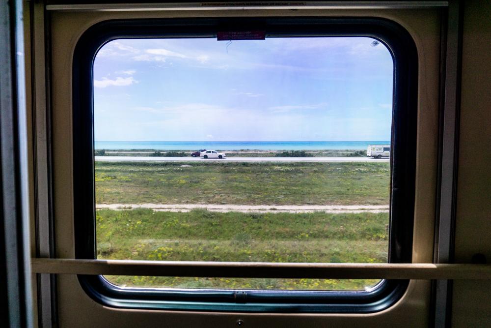 Евпатория. Туда на поезде обратно на самолете. Красивые локации для фотосессий. | Путешествия OKEBLOG