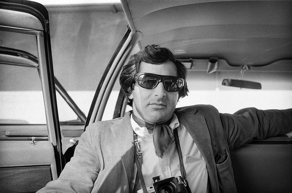 Фильм про фотографа. Джим Маршалл: Рок-н-ролл в объективе | Кино OKEBLOG
